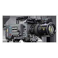 ARRI ALEXA XT PLUS ARRI RAW 35mm Digital