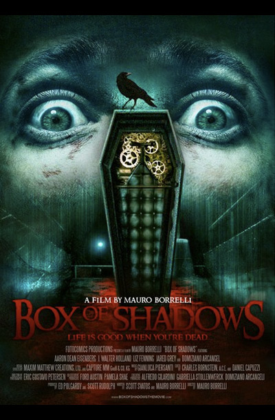 Box of Shadows