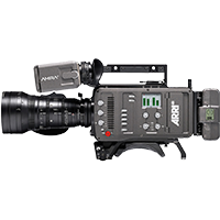 ARRI AMIRA S35 4:4:4 up to 200 FPS