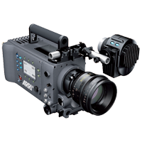 ARRI ALEXA EV Pro Super 35mm Digital EV