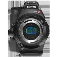 CANON C300 PL EOS C300 4k PL