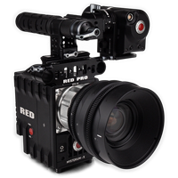 RED EPIC Pro 5k Digital Camera