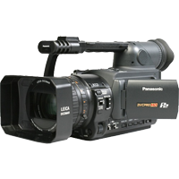 PANASONIC AG HVX AG HVX-200 A or B