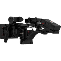 RED EPIC DRAGON EPIC Dragon 6k